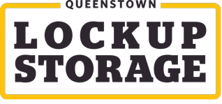 Queenstown Lockup Storage